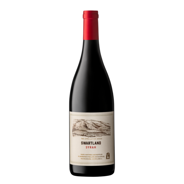Appellation Series Syrah