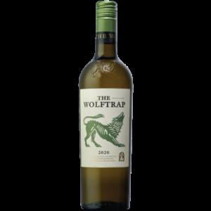 The Wolftrap White Bottle